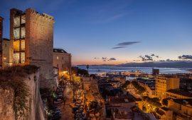 Torre dell'Elefante a Cagliari - Foto di Chambre du monde