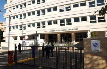 Sanità: ospedale Santissima Annunziata di Sassari