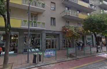 Ovs via Dante Cagliari -Foto Google Maps