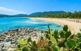 #11 Cala Sinzias -Foto Sardegna Turismo