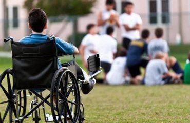 Studenti sardi disabili