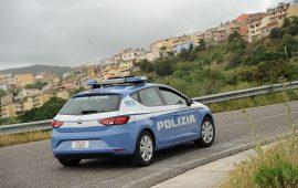 polizia nuoro
