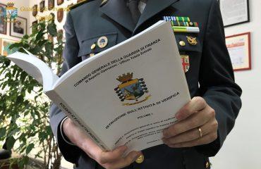 Guardia di Finanza Iglesias evasione fiscale