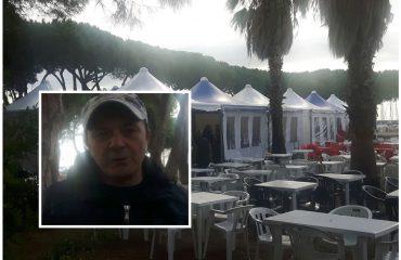 Chioschi ricciai di Su Siccu Lino Depau