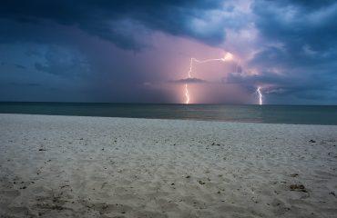 temporale temporali pioggia sardegna