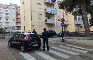 controlli droga carabinieri sant'elia is mirrionis 2