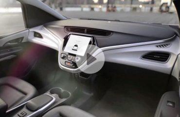 Cruise Av General Motors - auto che si guida da sola