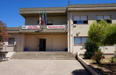 Istituto Benvenuto Cellini Pirri