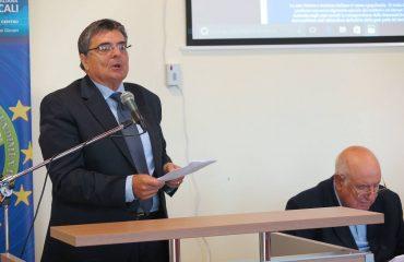 Gianfranco Ganau - Foto Consiglio regionale della Sardegna