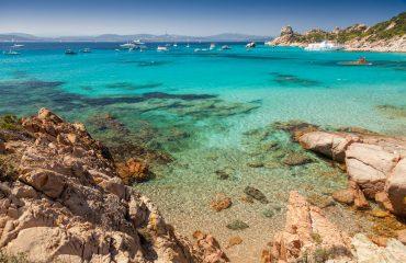 Cala Corsara - Foto di Sardegna Turismo