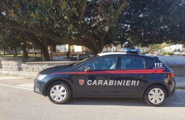 carabinieri arbus