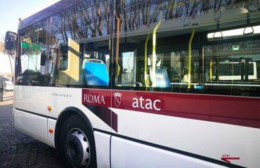 Atac Roma - Foto Atac