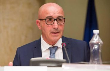 Salvatore Palitta presidente dimissionario del Consorzio del Pecorino Romano