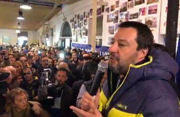 Salvini Alghero