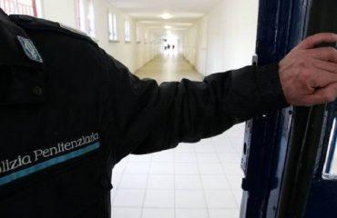 Polizia penitenziaria cagliari carcere uta