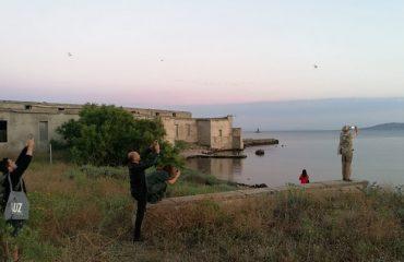 Asinara progetto fotografia