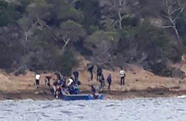 Migranti algerini in Sardegna