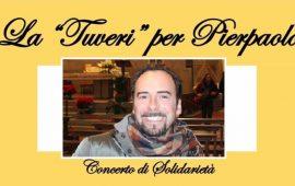 concerto beneficenza Pierpaolo Piras