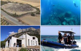 controlli del patrimonio paesaggistico dei carabinieri
