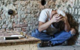 emergenza tossicodipendenza