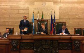 Truzzu presenta il programma per la città di Cagliari
