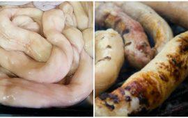 La ricetta Vistanet di oggi: longus arrosto, un sapore rustico, solo per pochi