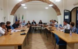 """Comunu de Tortolì """"Bilàntziu in parègiu sena aumentare is derramas comunales"""""""