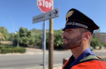 carabinieri Ogliastra