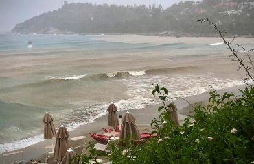 porto-frailis-nuvole-onde-maltempo-arbatax-tortoli